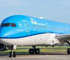 KLM ROYAL DUTCH AIRLINES/NORTHWEST AIRLINES