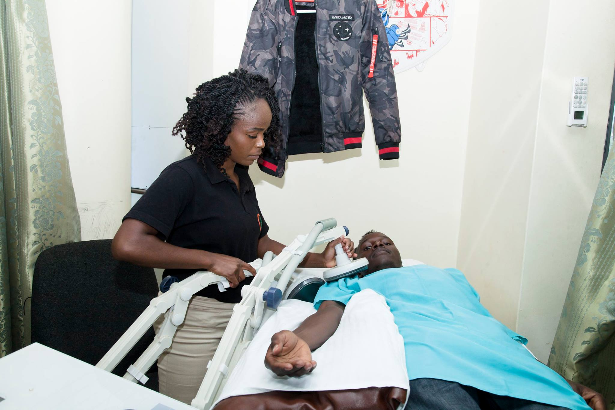 Prime Physiotherapy Services Ltd