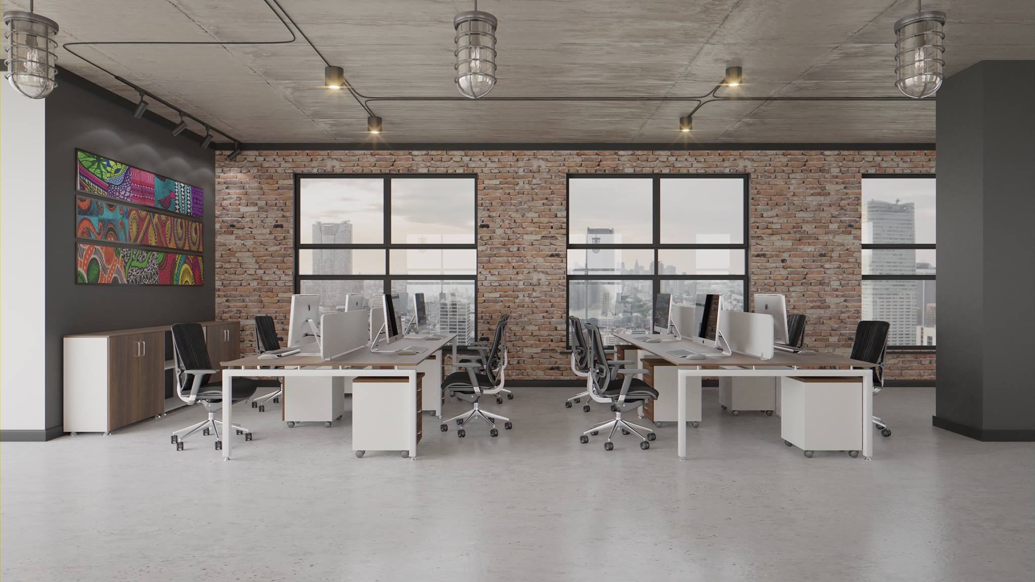 Rosewood Office Systems Ltd
