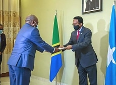 High Commision of the United Rep of Tanzania