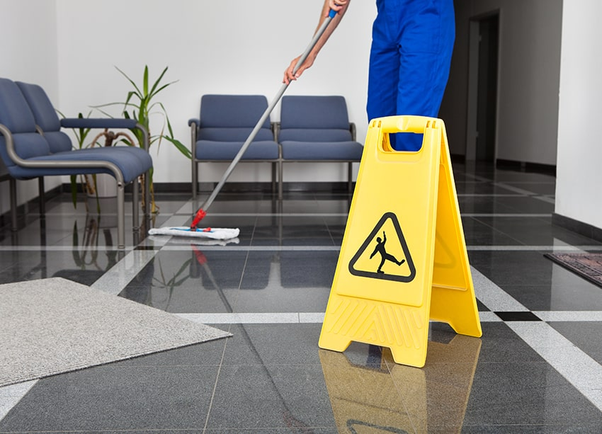TOP CHOICE CLEANERS