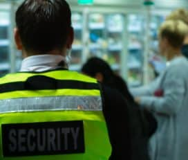 Overall Security Ltd