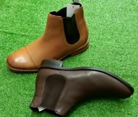 The African Boot Company Limited