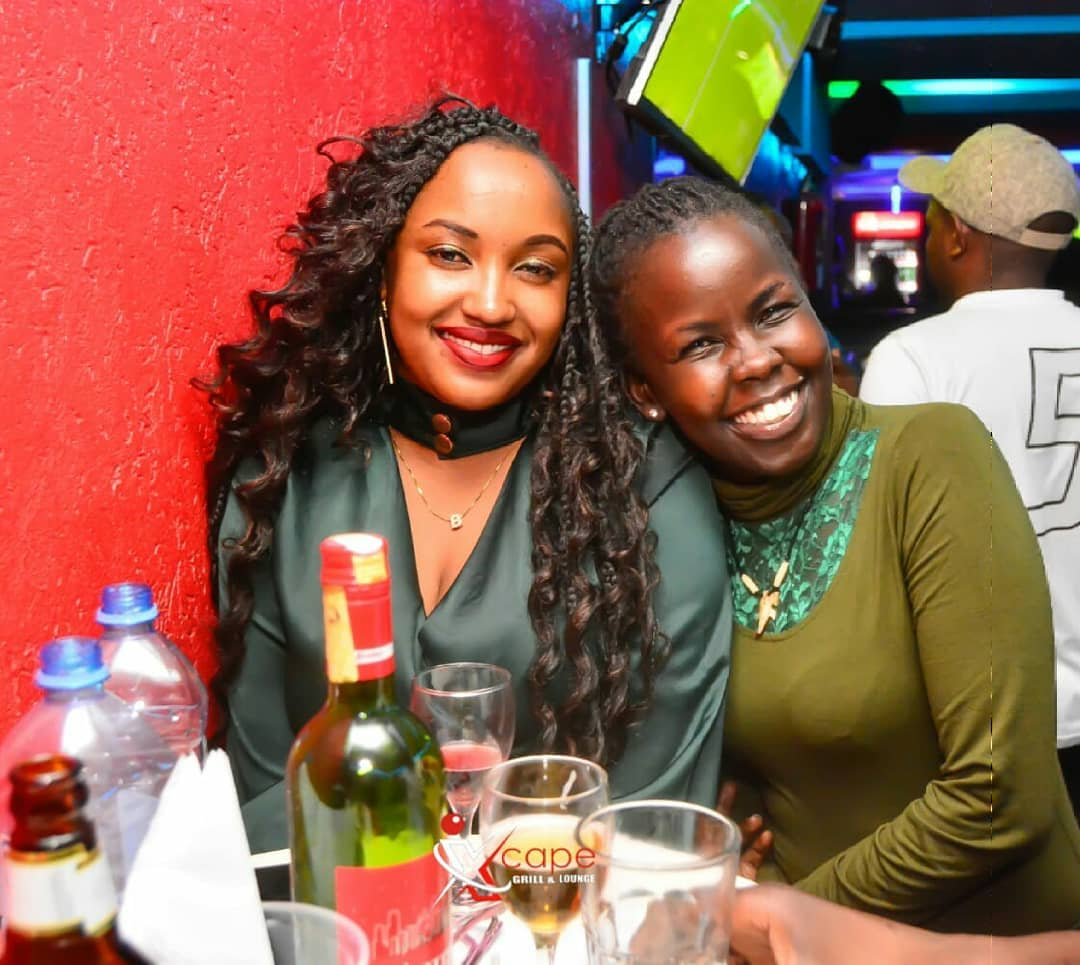 Xcape Grill and Lounge