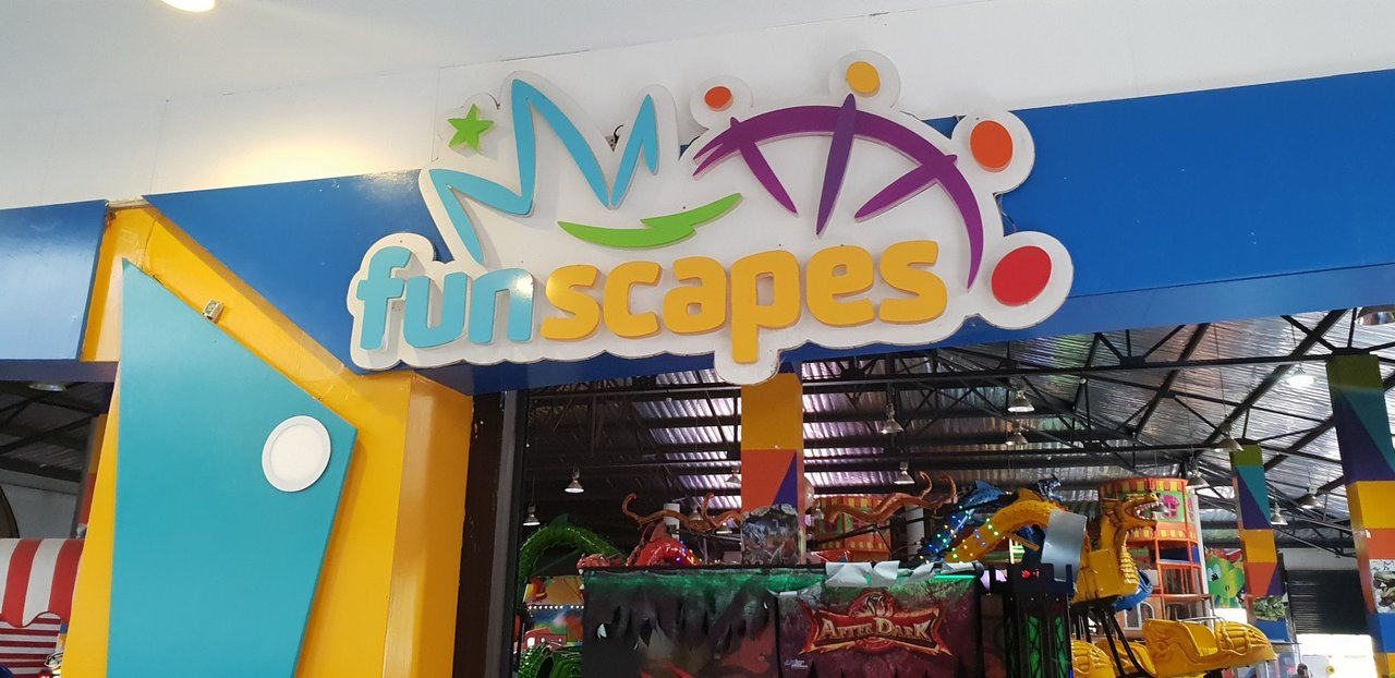 Funscapes