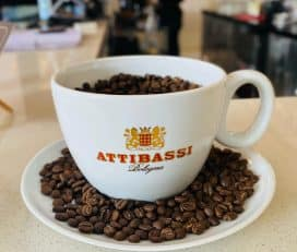Attibassi Coffee Kenya
