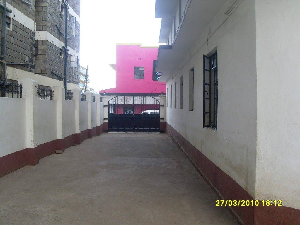 Kijabe Guest House