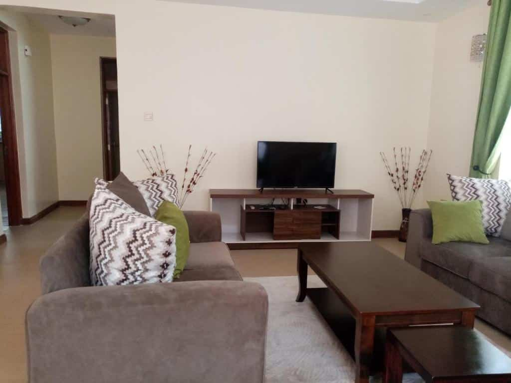 Mainstay Suites 3