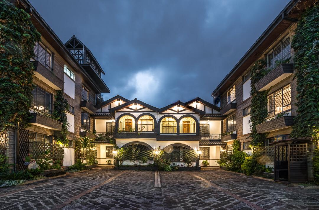 The Grand Gables