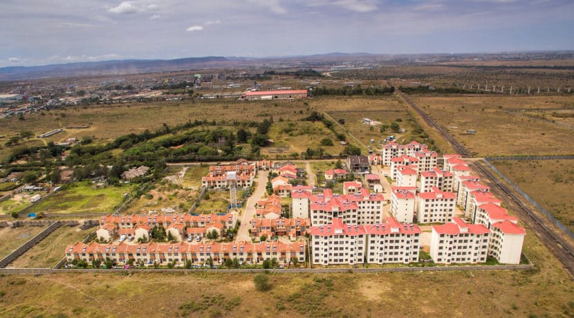 Loneview Apartments