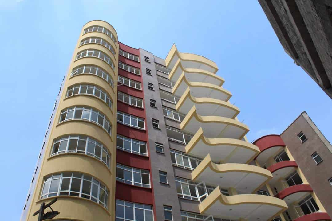 Lexis Serviced Apartments