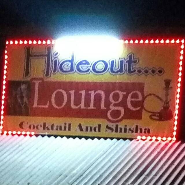 The Hideout Lounge