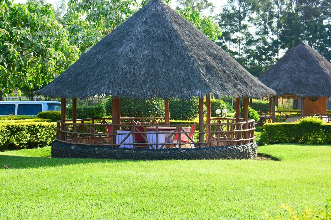 Tumaini Cottages & Conference Centre