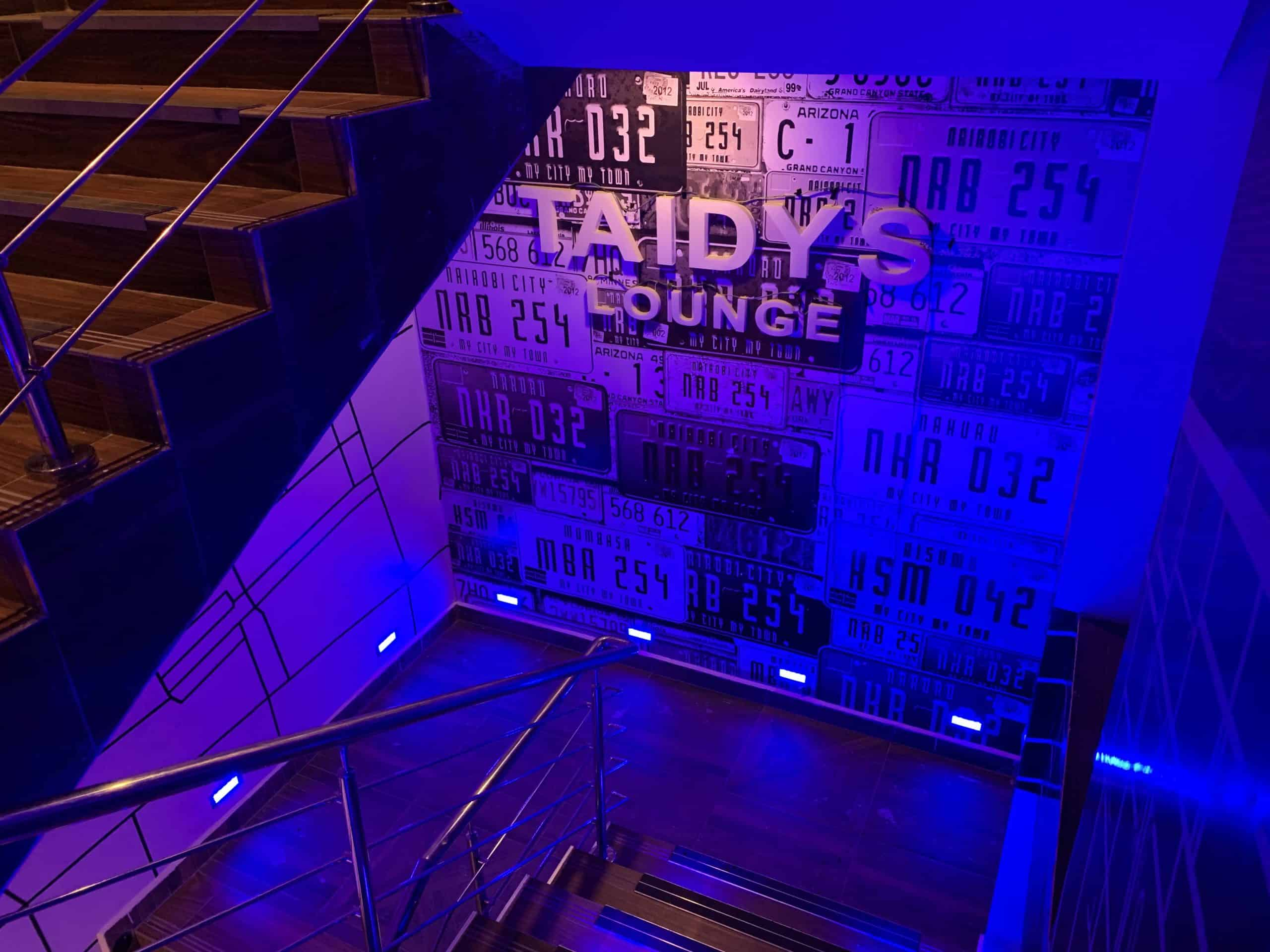 Taidy's Suites