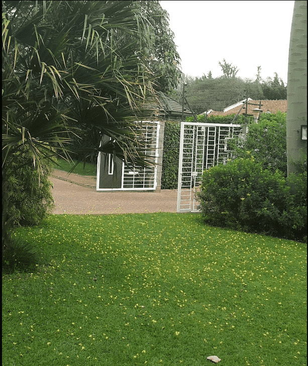 Home of Nissi Guest House