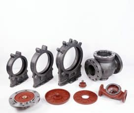 Ductile Iron Casting Manufacturers and Suppliers – Bakgiyam Engineering
