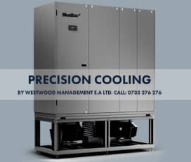 PRECISION COOLING